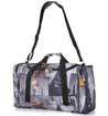 Obrázek z Cestovní taška CITIES 825 - šedá - 32 L