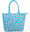 Obrázek z Dámská taška JAZZI 3151 - modrá - 31 L
