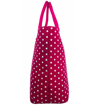 Obrázek z Dámská taška JAZZI 3152 - tmavě růžová - 31 L