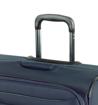 Obrázek z Kabinové zavazadlo ROCK TR-0162/3-S - červená - 36 L + 15% EXPANDER