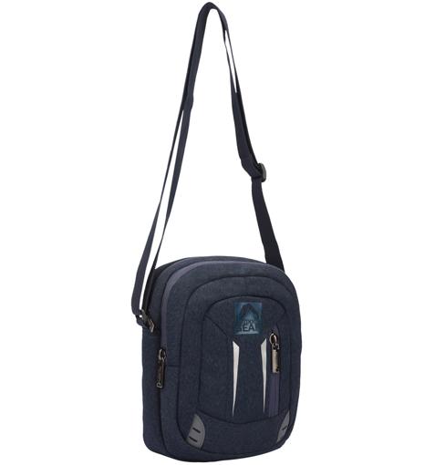 Obrázek z Taška přes rameno GEAR 9006 - tmavě modrá - 5 L