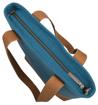 Obrázek z Dámská taška SUITSUIT® BS-71080 Seaport Blue - 10 L