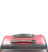 Obrázek z Cestovní kufr MIA TORO M1239/3-M - černá - 66 L + 25% EXPANDER
