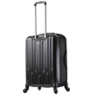 Obrázek z Cestovní kufr MIA TORO M1301/3-M - stříbrná - 76 L + 25% EXPANDER