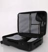 Obrázek z Cestovní kufr MIA TORO M1713/3-L - stříbrná - 101 L + 25% EXPANDER