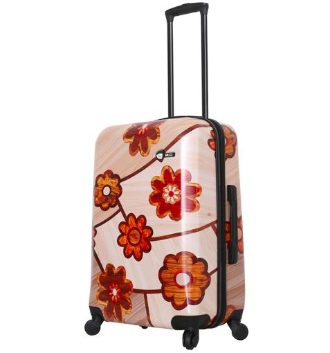 Obrázek z Cestovní kufr MIA TORO M1355/3-M - 62 L + 25% EXPANDER