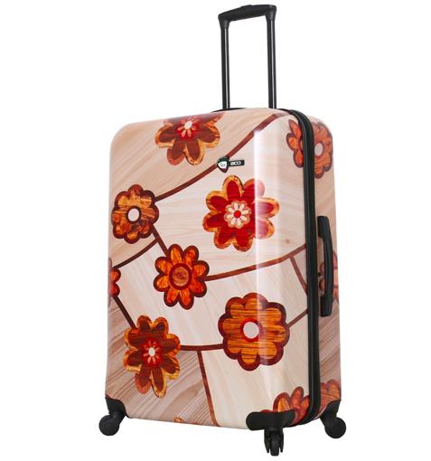 Obrázek z Cestovní kufr MIA TORO M1355/3-L - 98 L + 25% EXPANDER