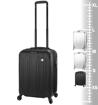 Obrázek z Kabinové zavazadlo MIA TORO M1525/3-S - černá - 37 L + 25% EXPANDER