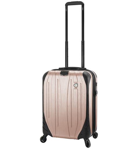 Obrázek z Kabinové zavazadlo MIA TORO M1525/3-S - champagne - 37 L + 25% EXPANDER