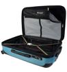 Obrázek z Cestovní kufr MIA TORO M1525/3-M - černá - 62 L + 25% EXPANDER