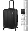 Obrázek z Cestovní kufr MIA TORO M1525/3-L - černá - 95 L + 25% EXPANDER
