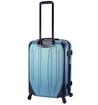 Obrázek z Sada cestovních kufrů MIA TORO M1525/3 - černá - 95 L / 62 L / 37 L + 25% EXPANDER