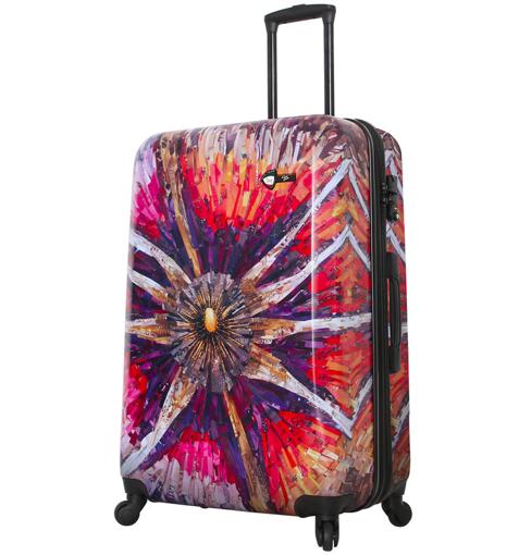 Obrázek z Cestovní kufr MIA TORO M1351/3-L - 98 L + 25% EXPANDER