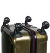 Obrázek z Kabinové zavazadlo ROCK TR-0201/3-S PC - zlatá - 33 L