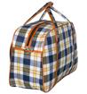 Obrázek z Cestovní taška REAbags LL36 - modrá/žlutá - 25 L