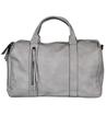 Obrázek z Cestovní taška REAbags 5391 - šedá - 24 L
