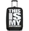 Obrázek z Obal na kufr REAbags® 9051 Statement