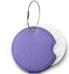 Obrázek z Jmenovka na kufr Addatag PU - Lavender