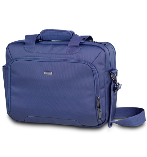 Obrázek z Taška na notebook ROCK SB-0053 - modrá - 14 L