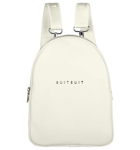 Obrázek z Batoh SUITSUIT® BF-30013 Fabulous Fifties Egg White - 7 L