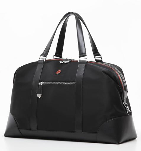 Obrázek z Cestovní taška KRIMCODE Business Attire 19 - černá - 32,9 LITRŮ