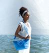 Obrázek z Cestovní taška SUITSUIT® Natura Ocean - 7,5 LITRŮ