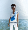 Obrázek z Taška SUITSUIT® Natura Ocean Crossbody - 2,5 L