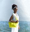 Obrázek z Cestovní taška SUITSUIT® Natura Lime - 7,5 LITRŮ