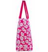 Obrázek z Dámská taška JAZZI 3151 - růžová - 31 L